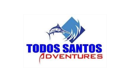 todos santos sportfishing adventures logo